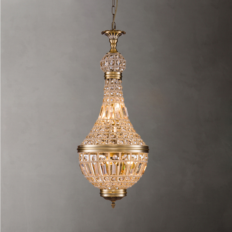 Marrakech Collection Pendant Lamp 1503D34