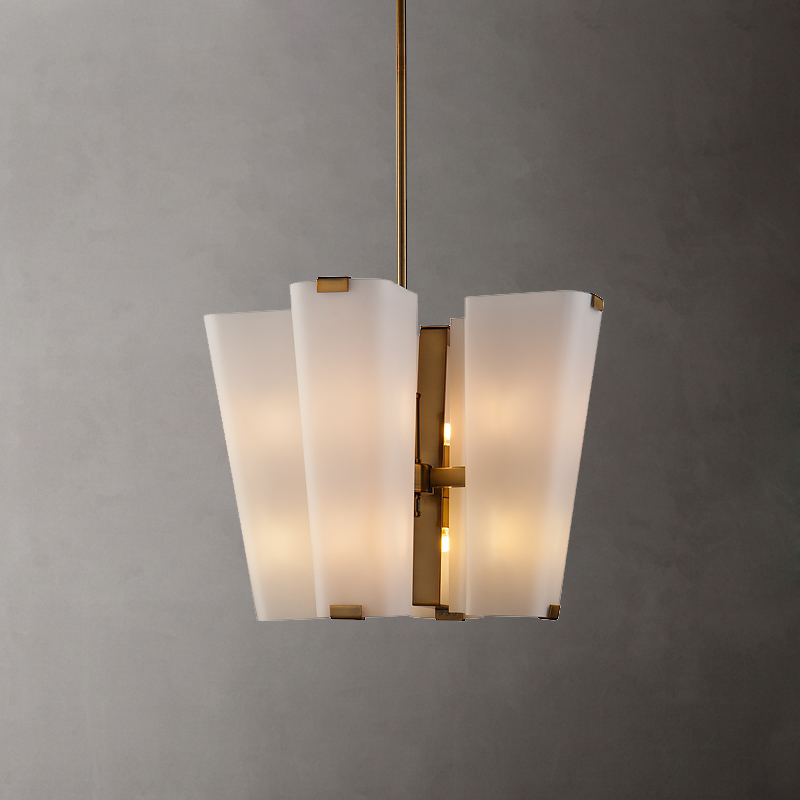 Rossi Collection Pendant Lamp 1811D52