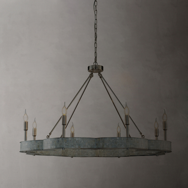 Vera Collection Pendant Lamp 1854D110
