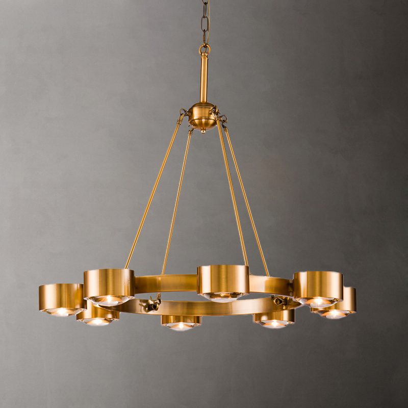 Vence Collection Pendant Lamp 1660D80