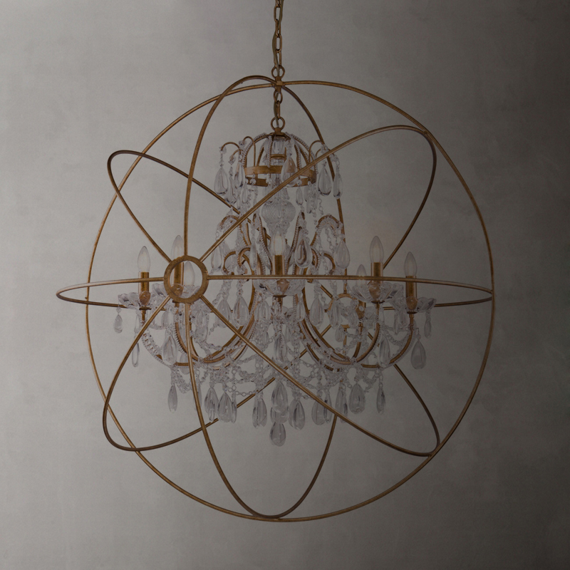 Venus Collection Pendant Lamp 1716110A