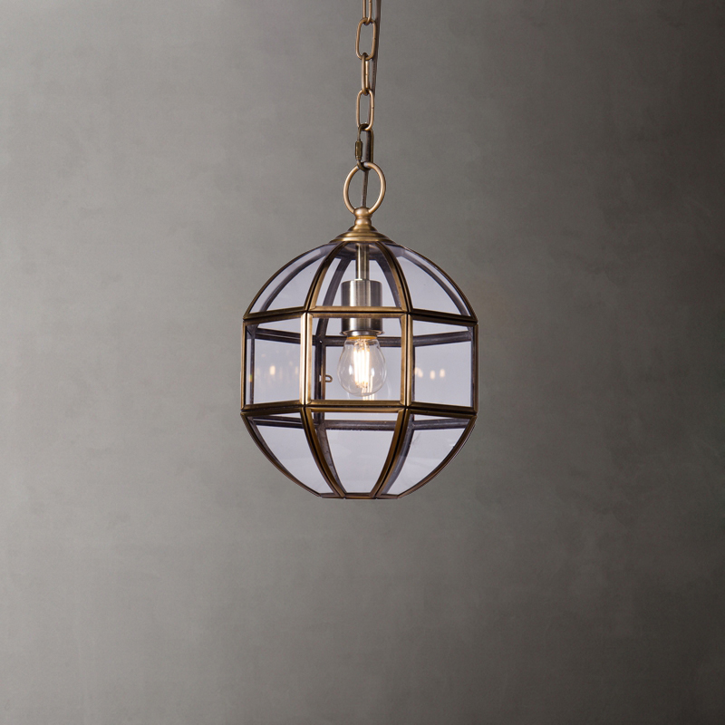 Marlotte Collection Pendant Lamp 1643D23C